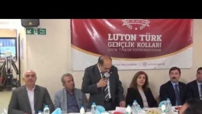 Luton Turkish Education amp; Culture Trust ,Iftar Programi
